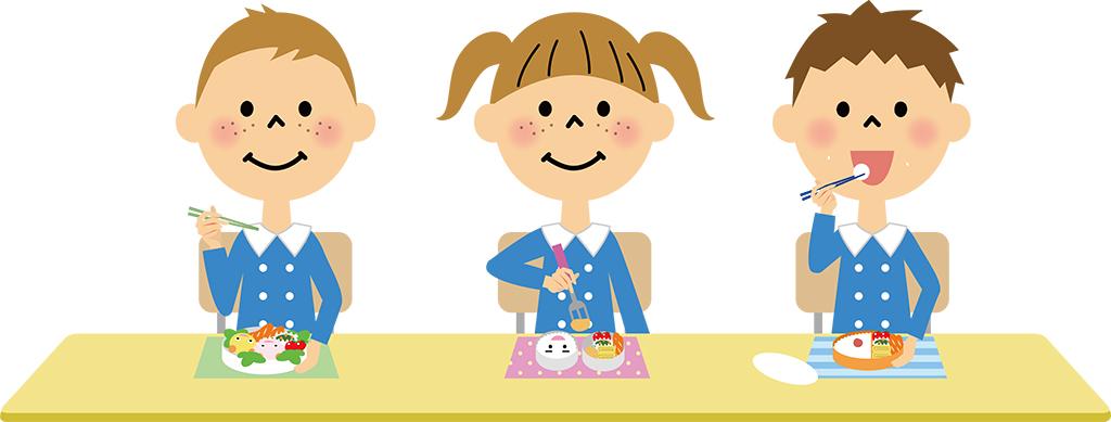 3.幼児食インストラクター